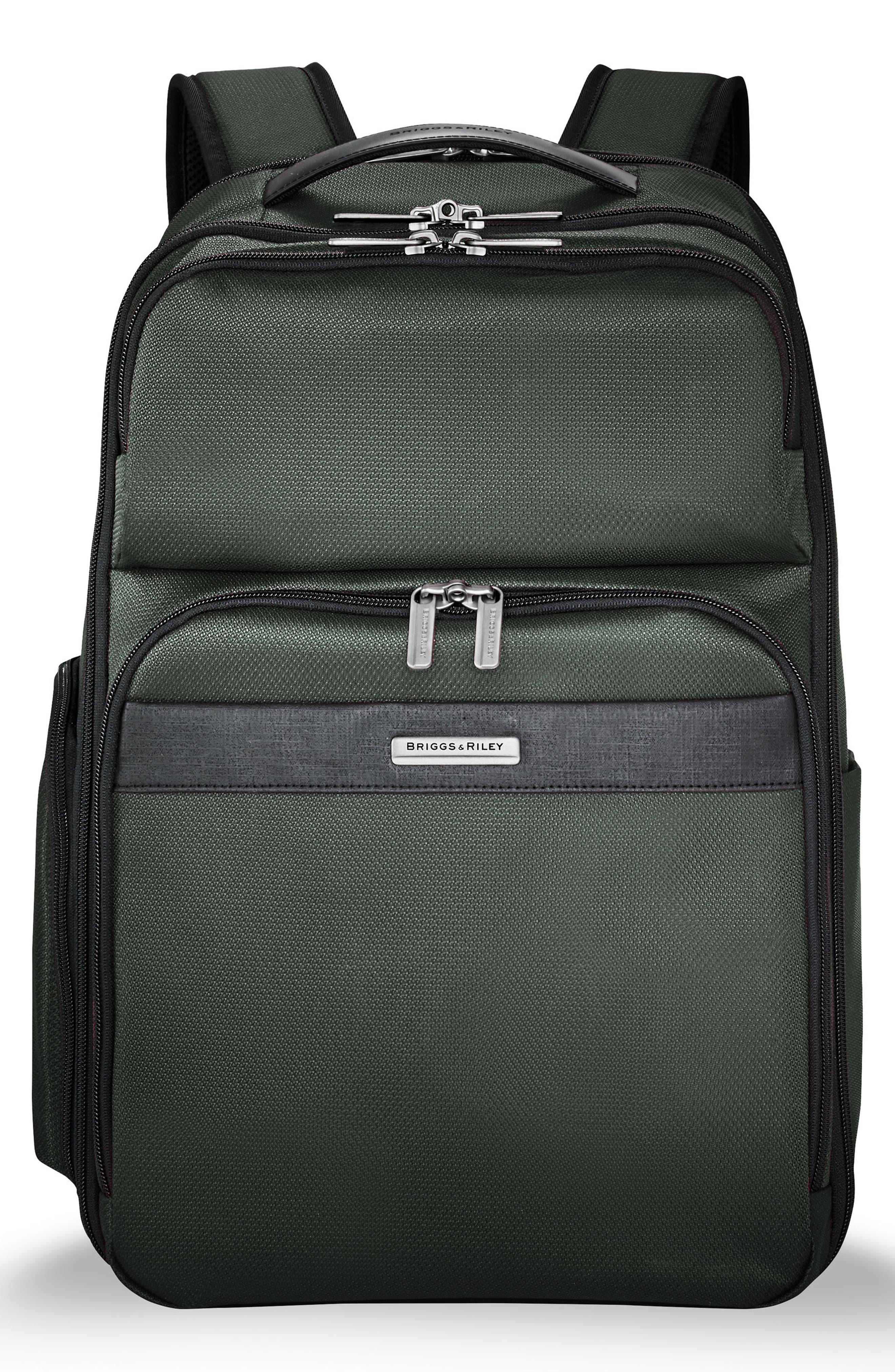 ,                             Transcend 400 Cargo Backpack,                             Main thumbnail 1, color,                             RAINFOREST GREEN