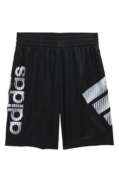 Adidas Originals KIDS' Y IN MOTION ATHLETIC SHORTS
