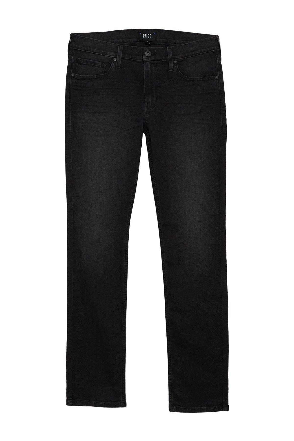 Image of PAIGE Lennox Slim Fit Jeans