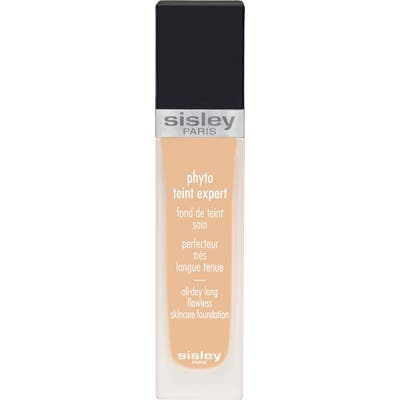 Sisley Paris Phyto-Teint Expert All-Day Long Flawless Skincare Foundation - Porcelaine