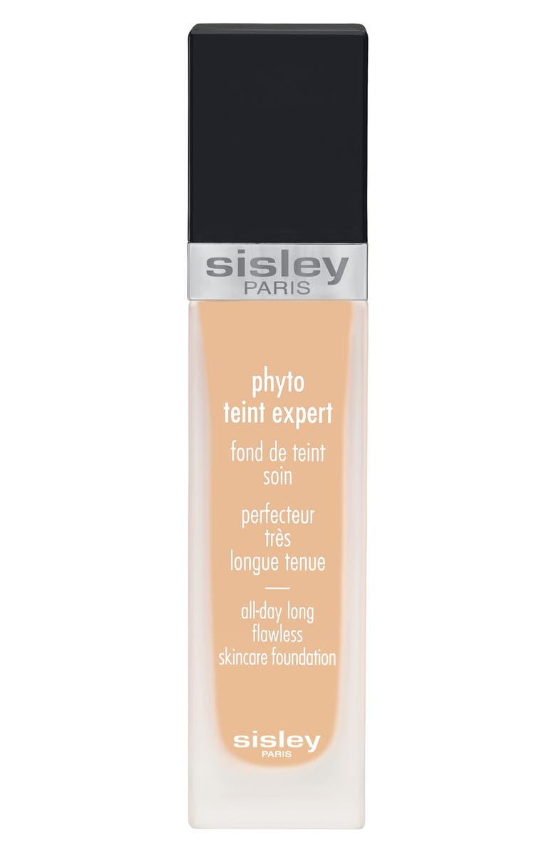 SISLEY PARIS Phyto-Teint Expert All-Day Long Flawless Skincare Foundation, Main, color, PORCELAINE