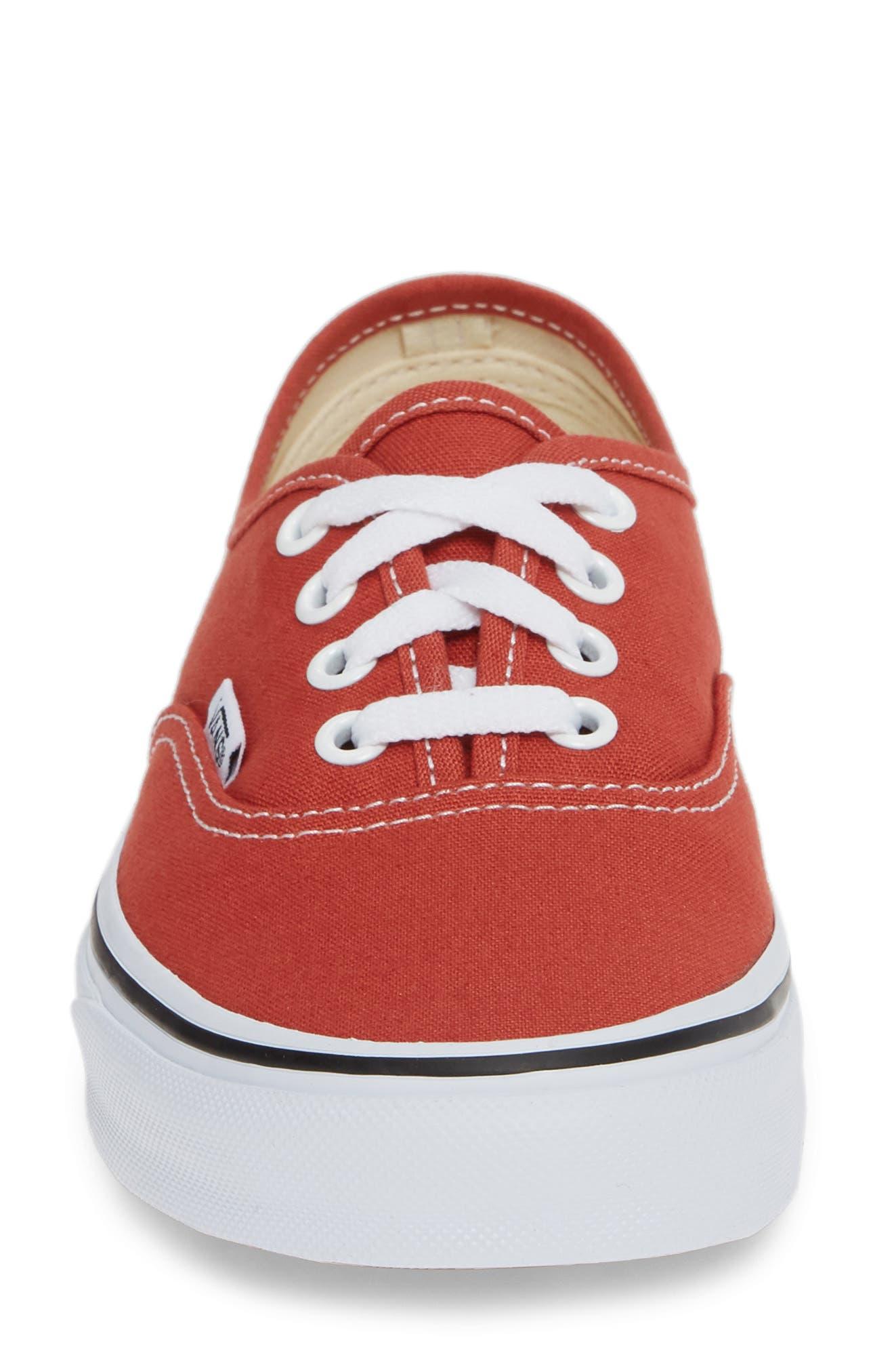 ,                             'Authentic' Sneaker,                             Alternate thumbnail 367, color,                             601