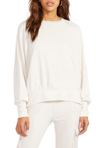 Bb Dakota Sweatshirts BIG IDEA SWEATSHIRT