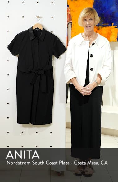 Zariah Shirtdress, sales video thumbnail