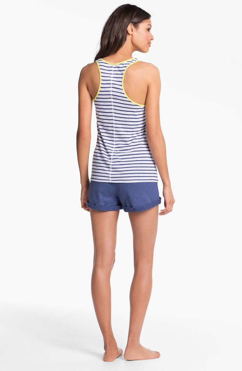 Jane & Bleecker New York Tank & Shorts, Main, color, 426