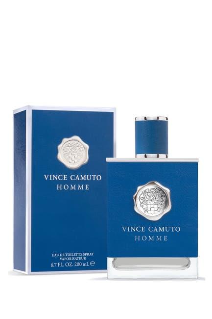 Image of Vince Camuto Homme Eau de Toilette Spray - 6.7 fl. oz.