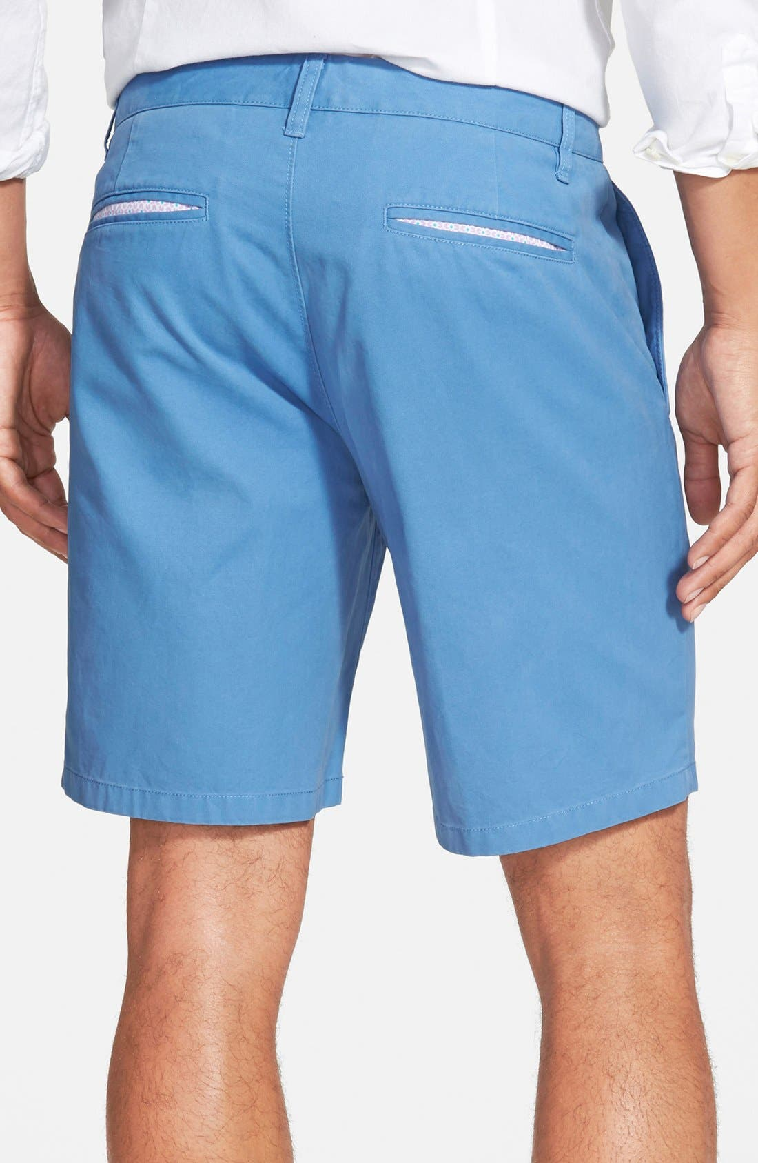 ,                             Washed Chino Shorts,                             Alternate thumbnail 58, color,                             410