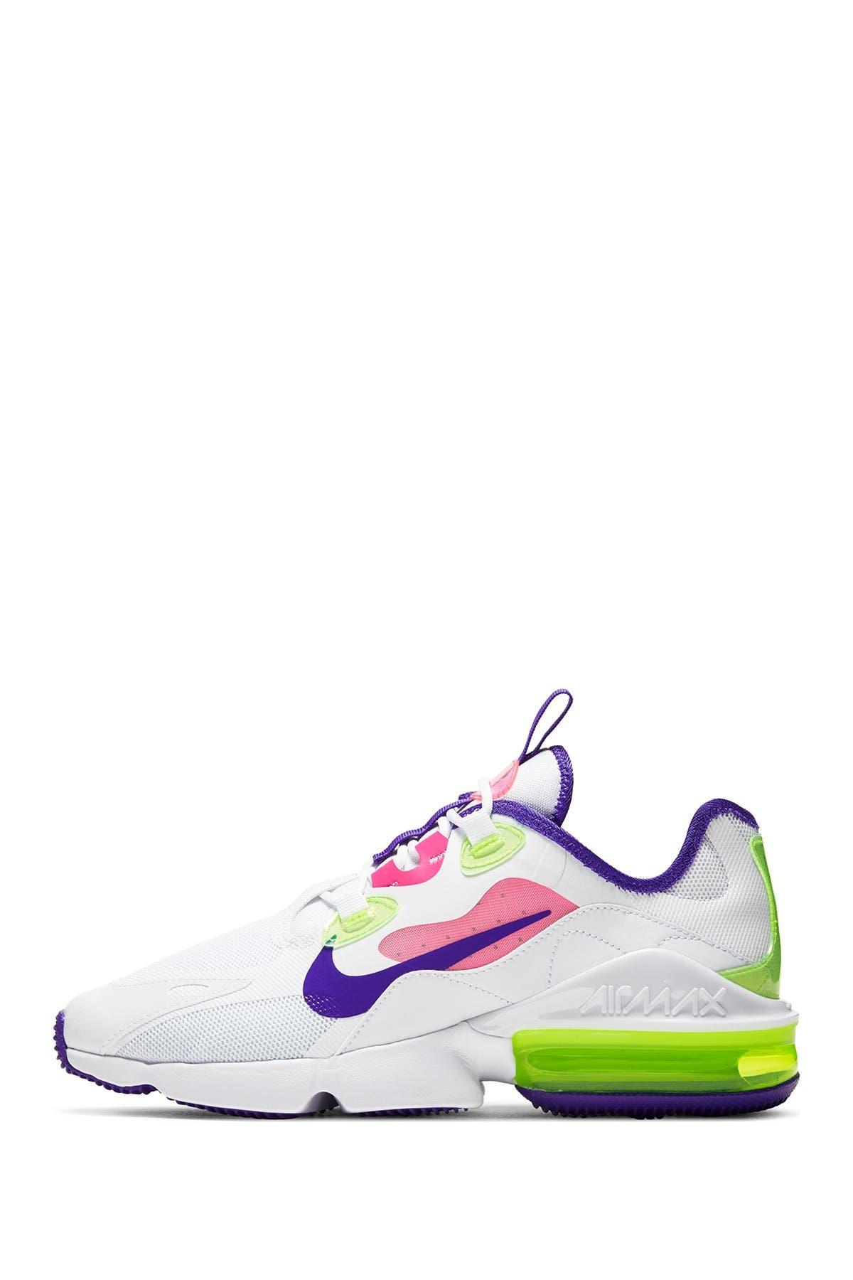 Image of Nike Air Max Infinity 2 Sneaker