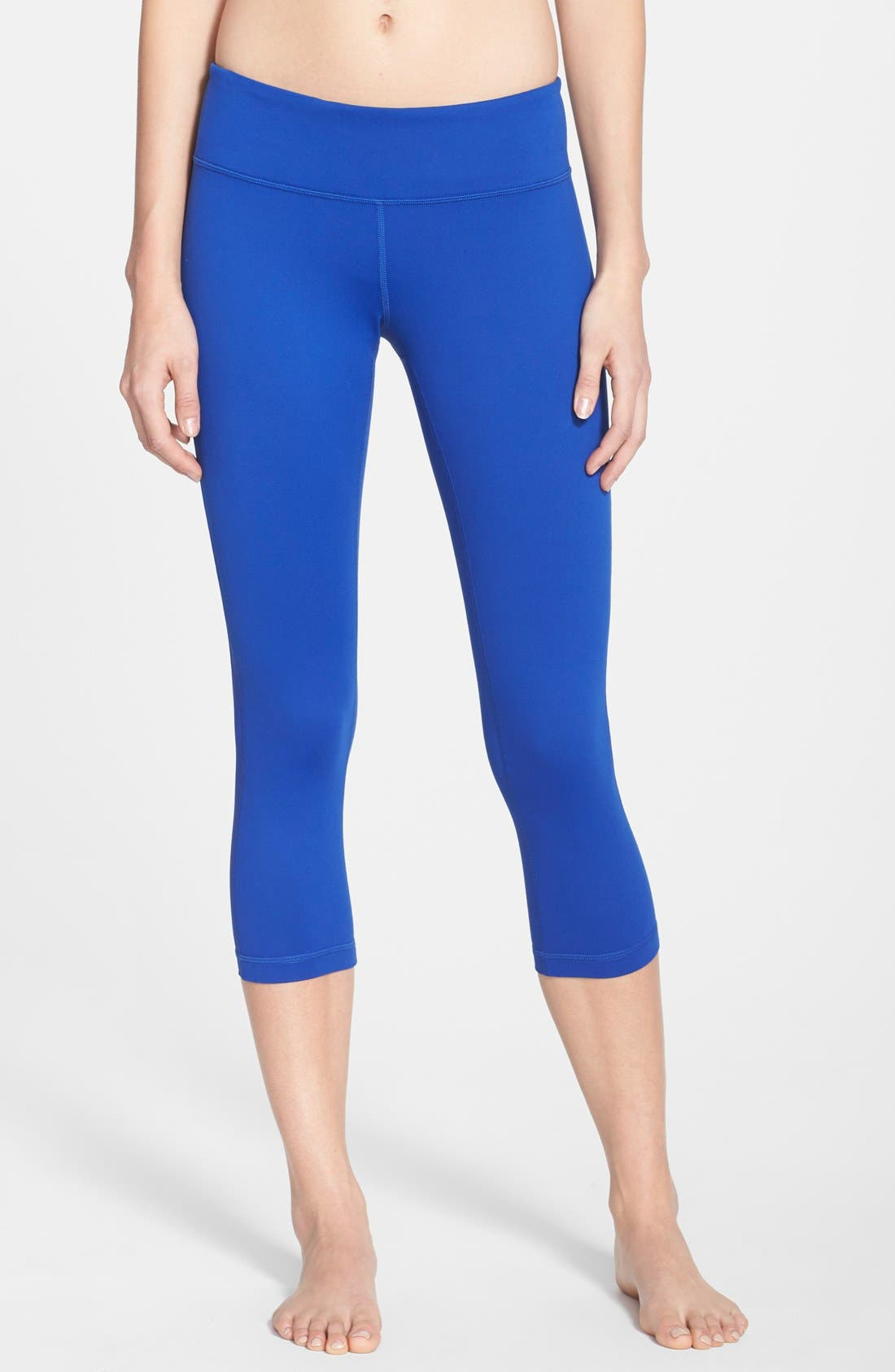 ,                             Live In Streamline Reversible Capris,                             Alternate thumbnail 42, color,                             401