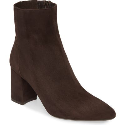 Aquatalia Posey Weatherproof Bootie, Brown