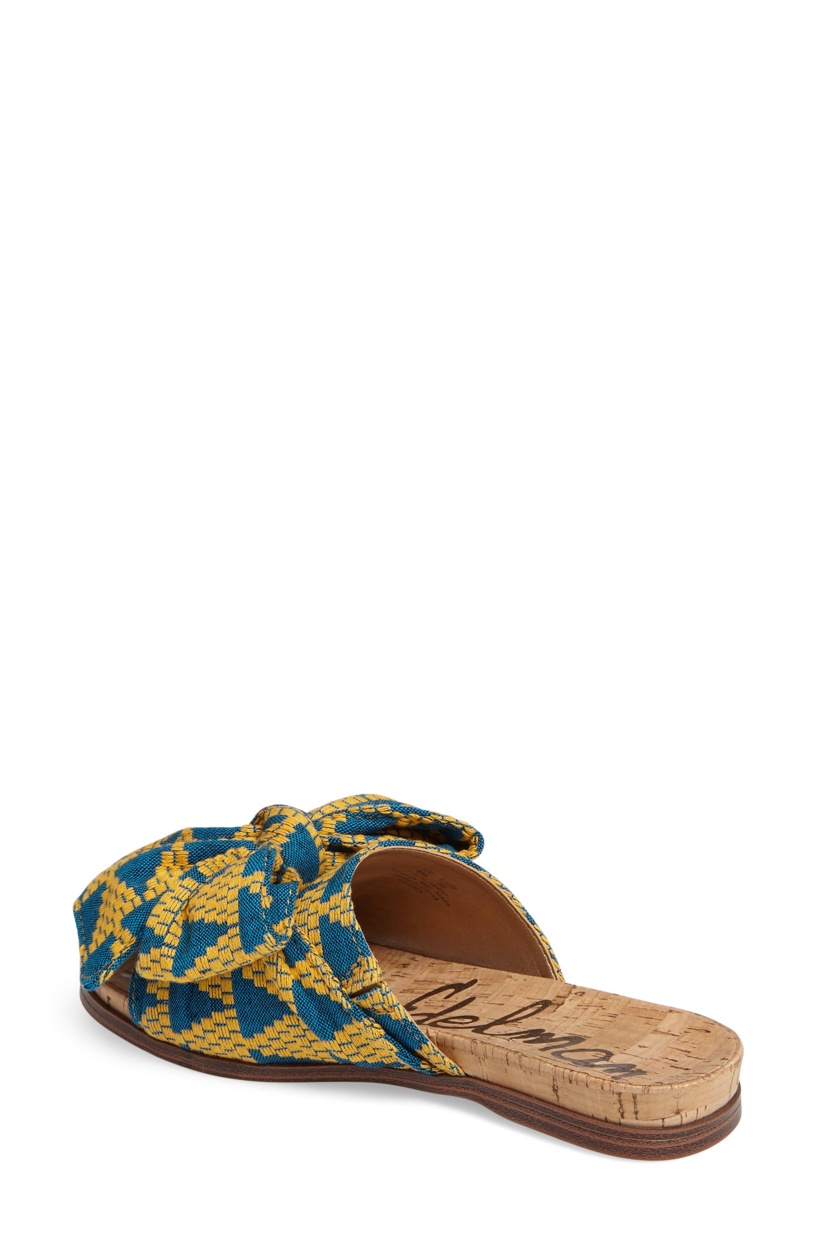 ,                             Henna Slide Sandal,                             Alternate thumbnail 26, color,                             700