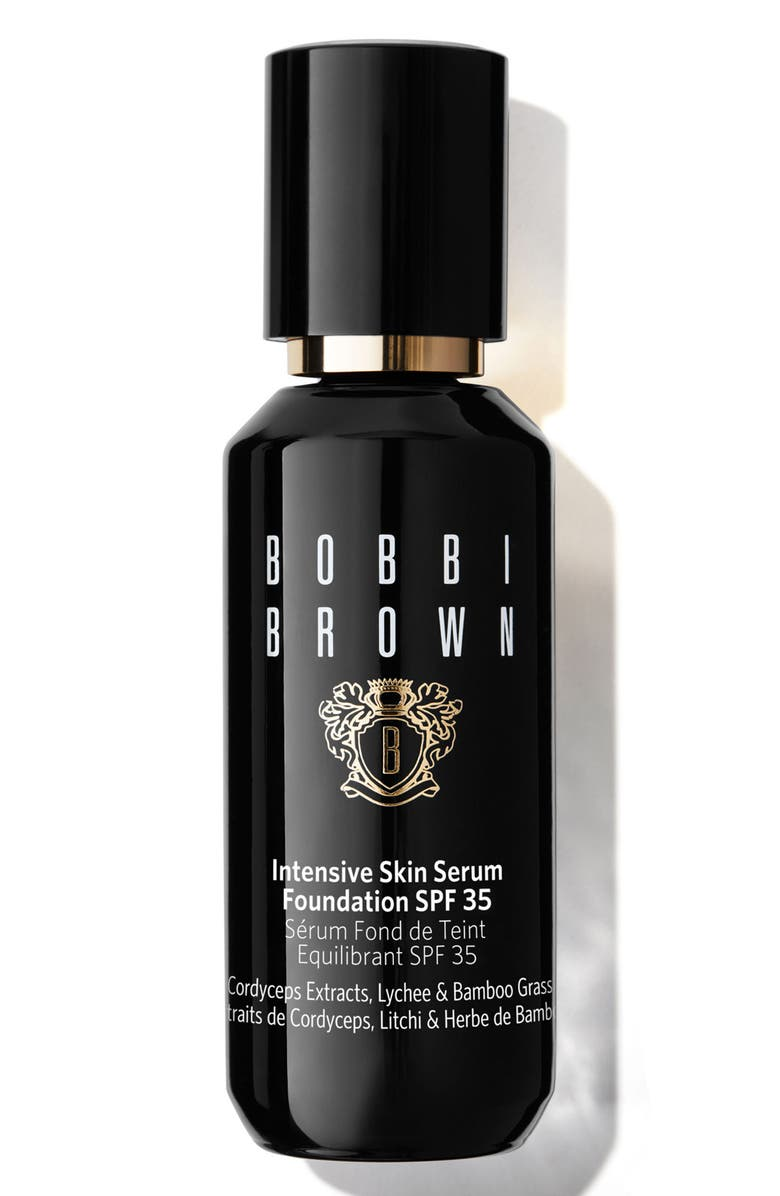 BOBBI BROWN Intensive Skin Serum Foundation SPF, Main, color, ALMOND (C-084) - SPF 35