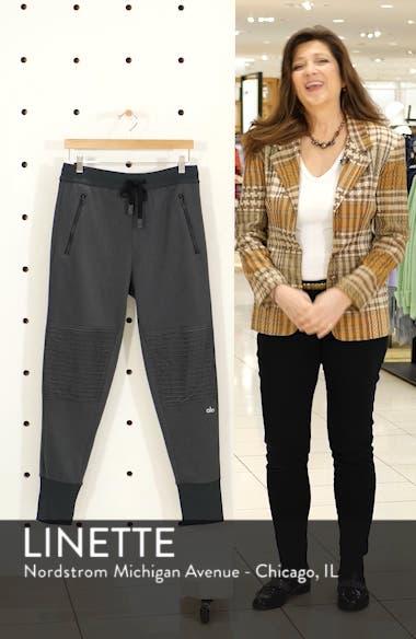 Moto Slim Fit Jogger Pants, sales video thumbnail