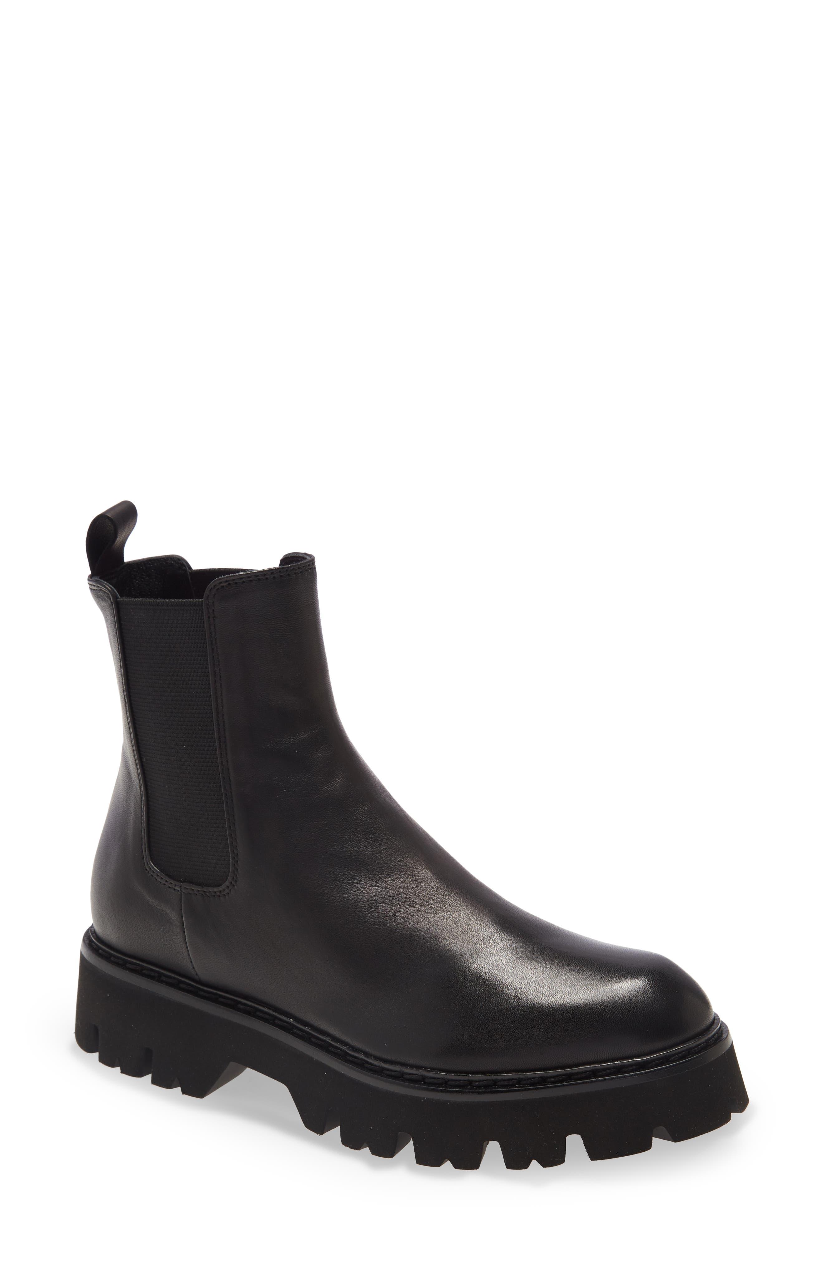 Xo Microlight Chelsea Boot