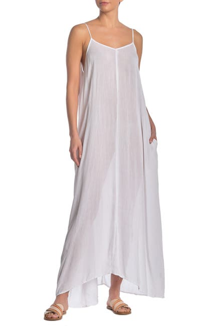 Image of BOHO ME Pocket Maxi Dress