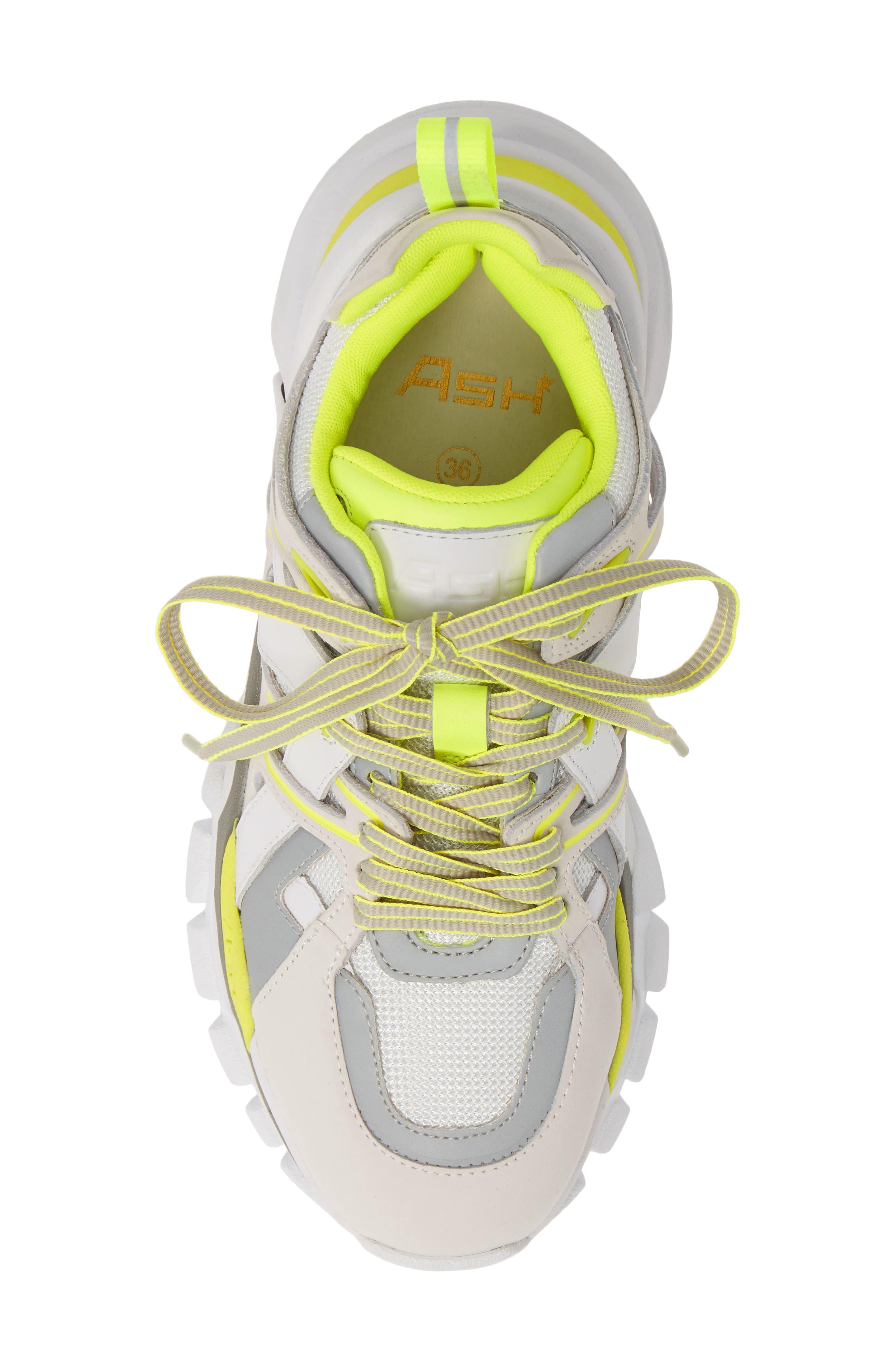 Ash Sneakers Flash Sneaker
