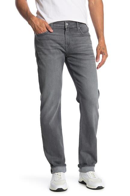 Image of 7 For All Mankind Slimmy Slim Fit Jeans