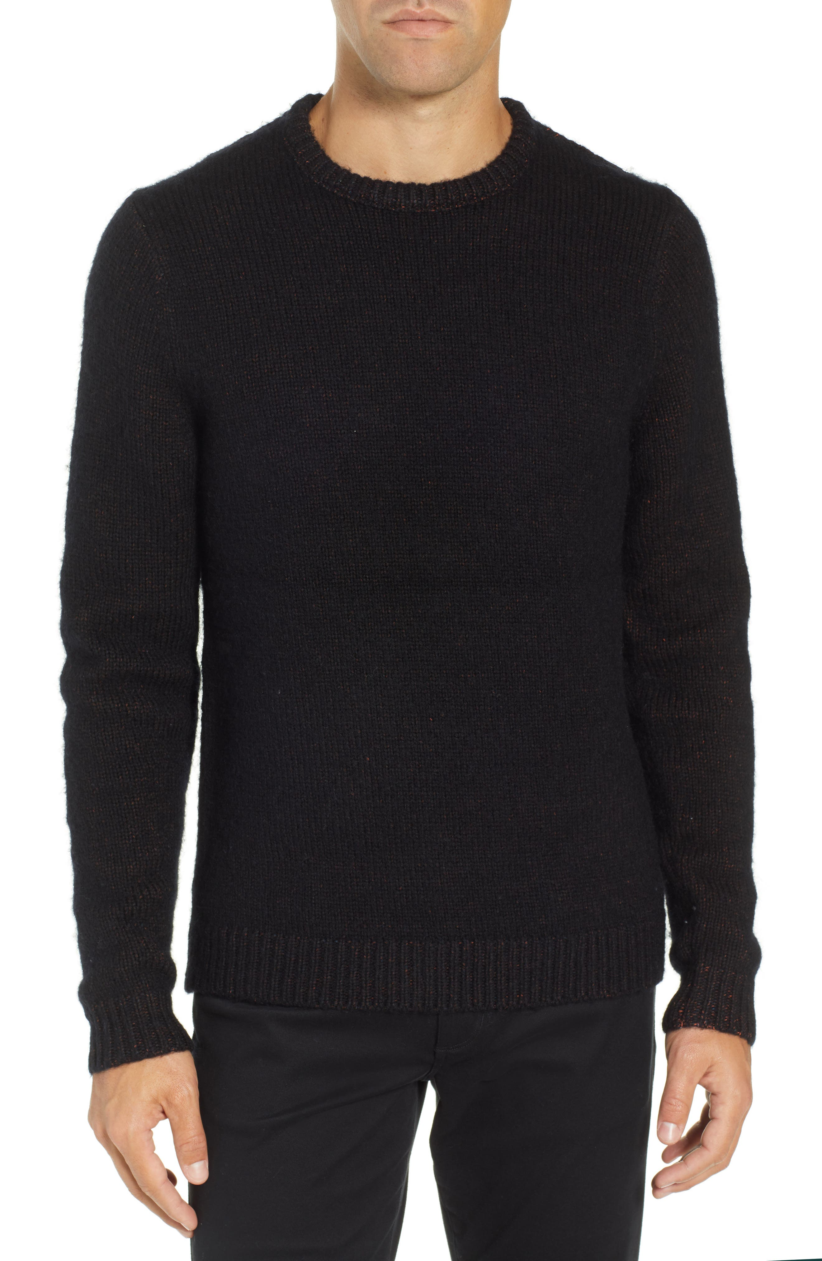 Image of CALIBRATE Chunky Crewneck Sweater