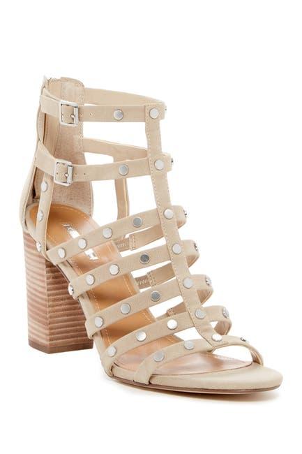 Image of BCBGeneration Chasta Block Heel Sandal