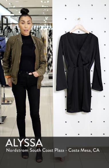 Satin Dress, sales video thumbnail