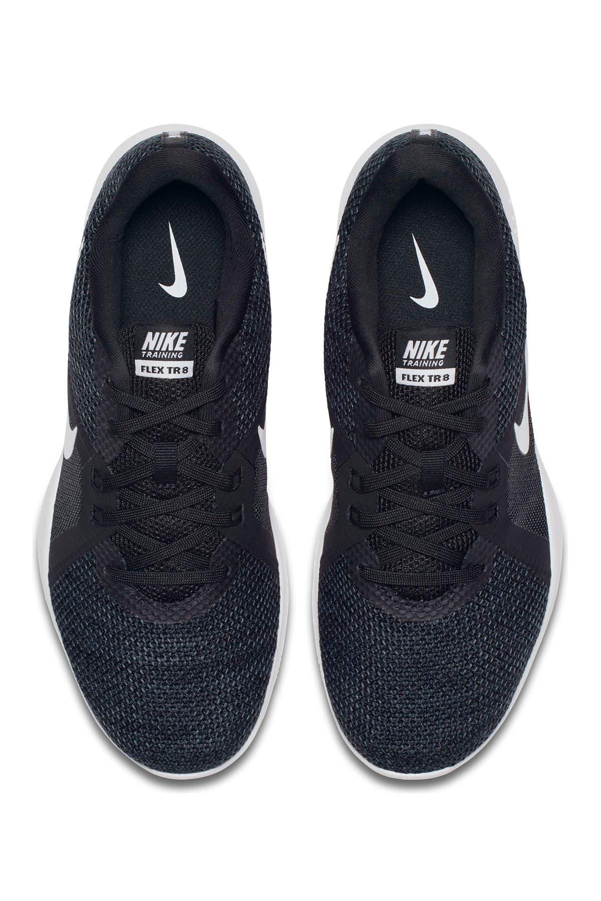 Nike   Flex Trainer 8 Premium Sneaker