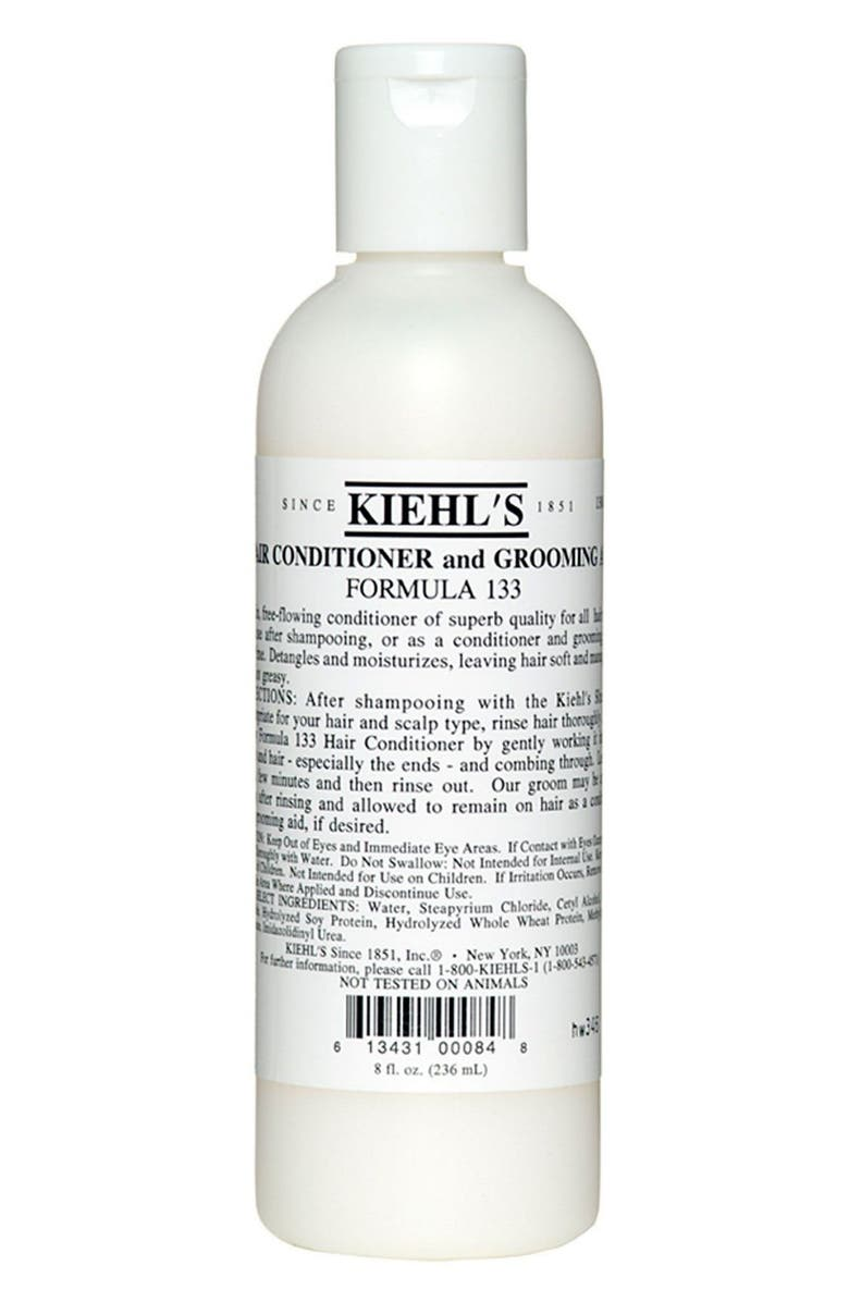KIEHL'S SINCE 1851 Hair Conditioner & Grooming Aid Formula 133, Main, color, 000