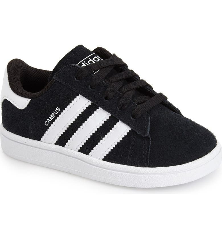 adidas 'Campus 2' Sneaker (Baby, Walker & Toddler | Baby boy