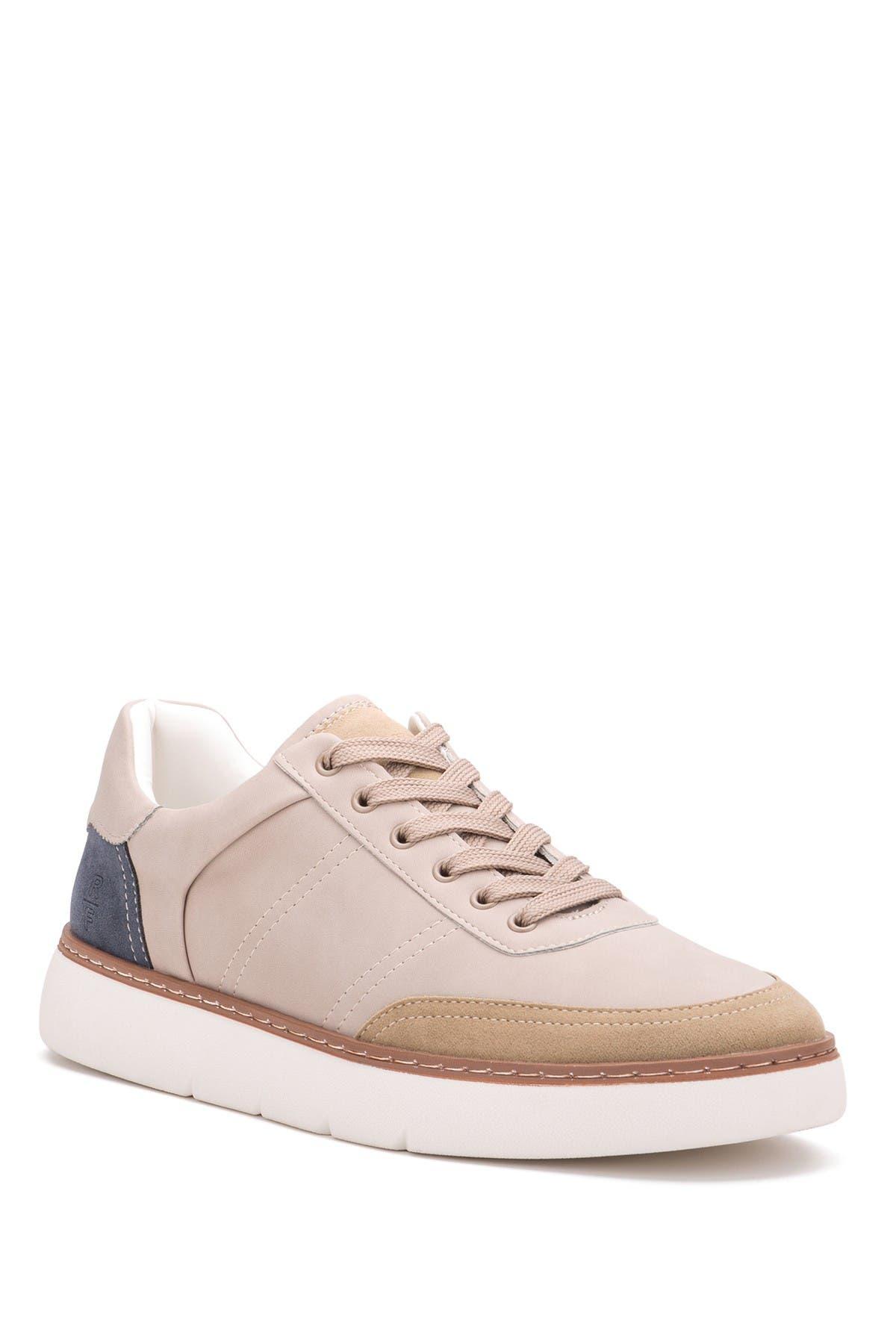 Image of Reserved Footwear Linden Cap Toe Sneaker