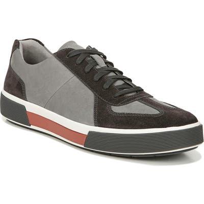 Vince Rogue Low Top Sneaker- Grey