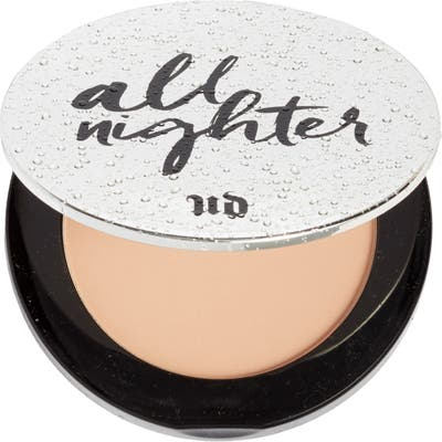 Urban Decay All Nighter Waterproof Setting Powder - No Color