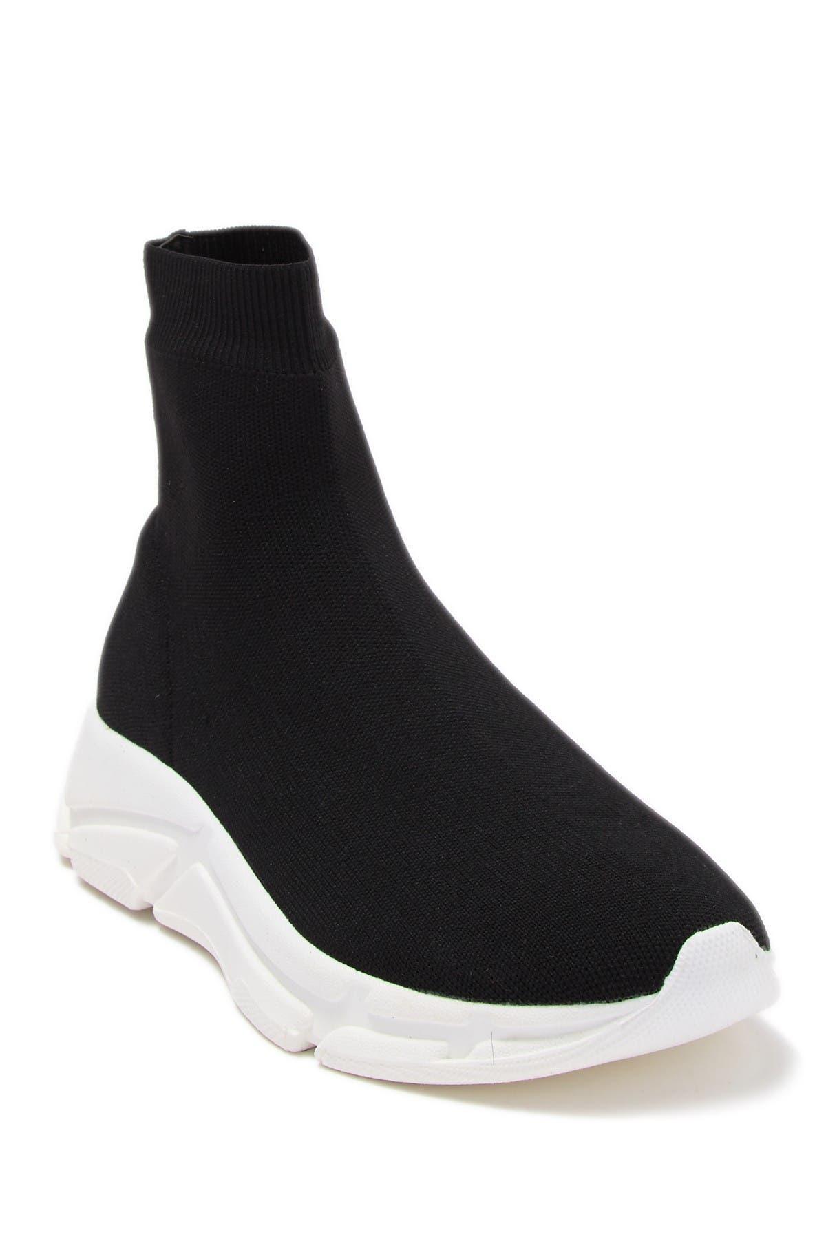 Steve Madden   Bitten Sock Sneaker