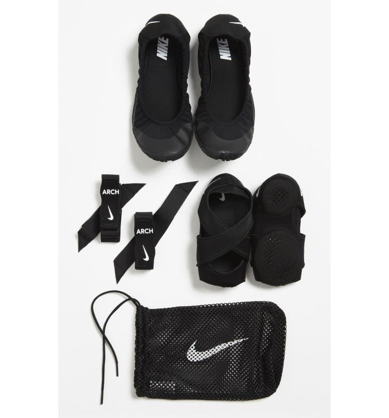 Nike Studio Wrap Pack Yoga Training Shoe Women Nordstrom