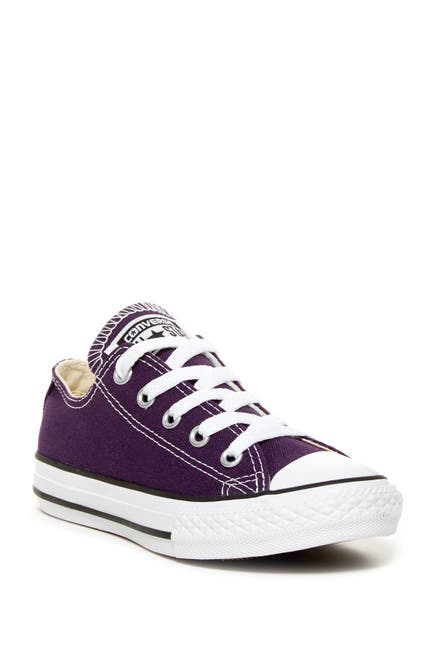 Image of Converse 'Ox' Low Top Sneaker