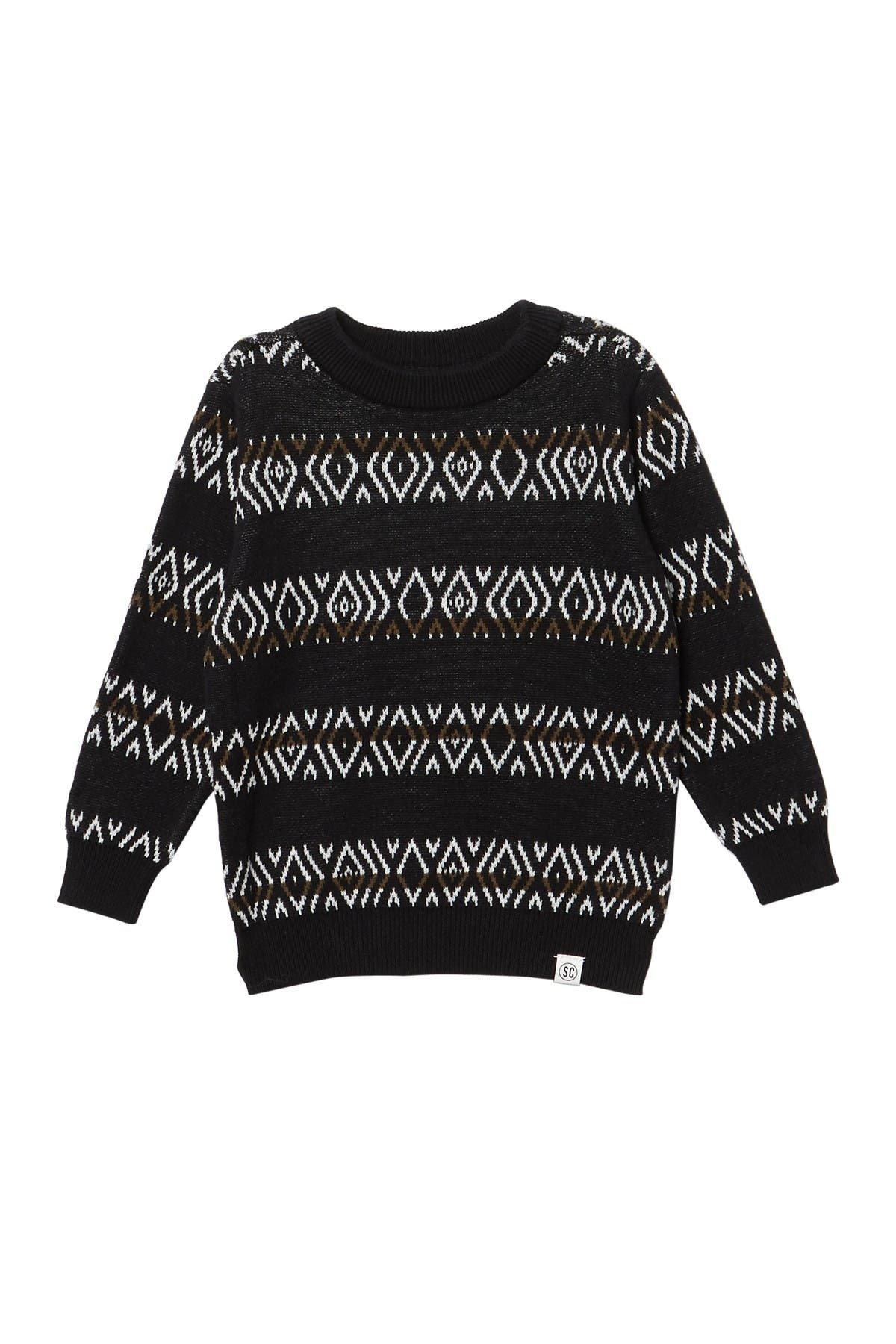 Image of Sovereign Code Rise Sweater