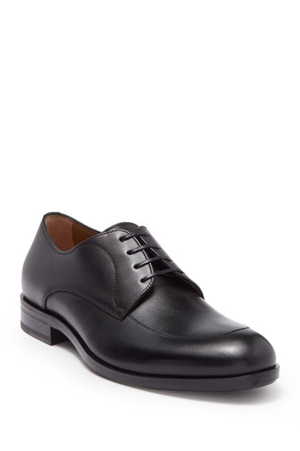 Image of BOSS Barkley Leather Derby