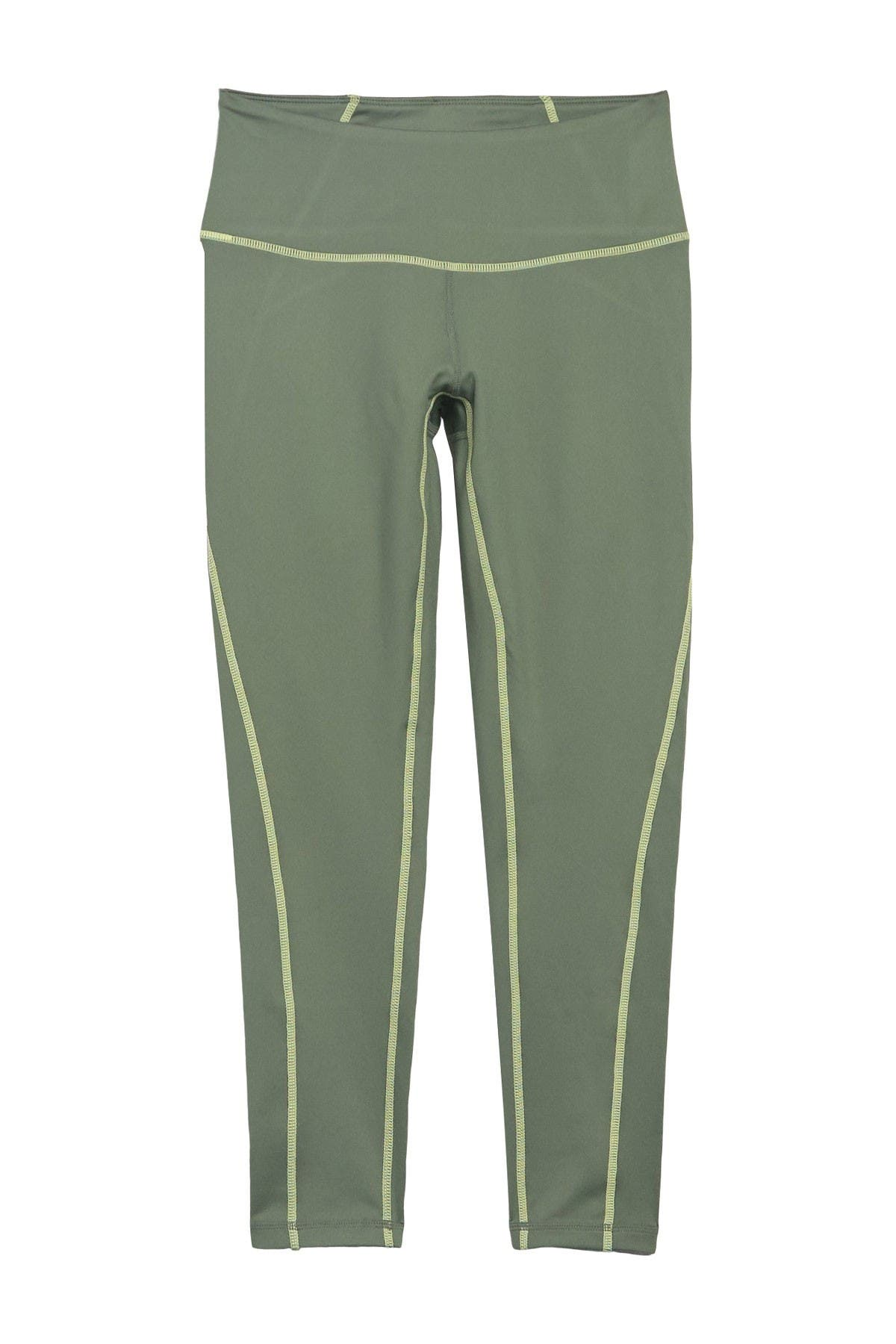 Z By Zella High Waisted Daily Leggings