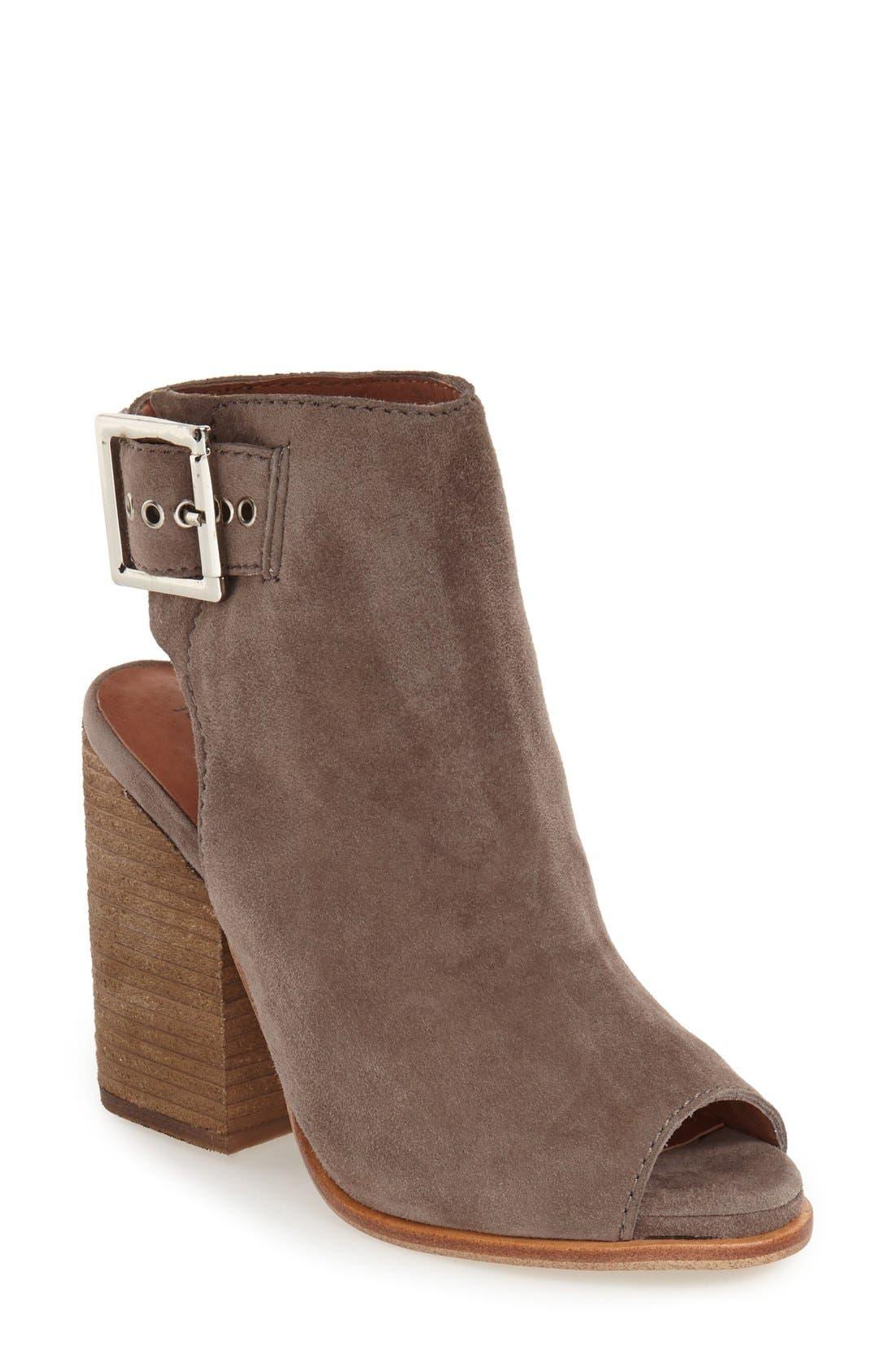 Jeffrey Campbell Womens Brianna Platform Sandal