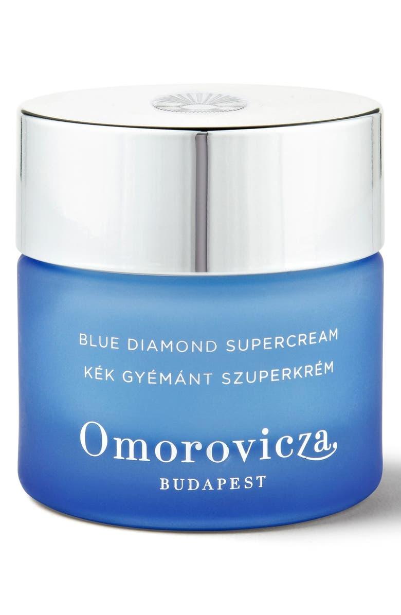 OMOROVICZA Blue Diamond Super Cream, Main, color, NO COLOR