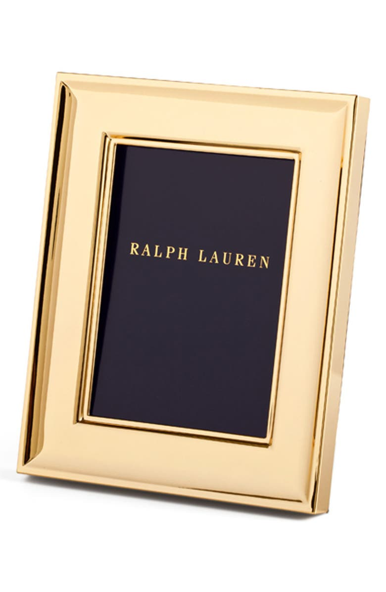 RALPH LAUREN Cove Picture Frame, Main, color, 710