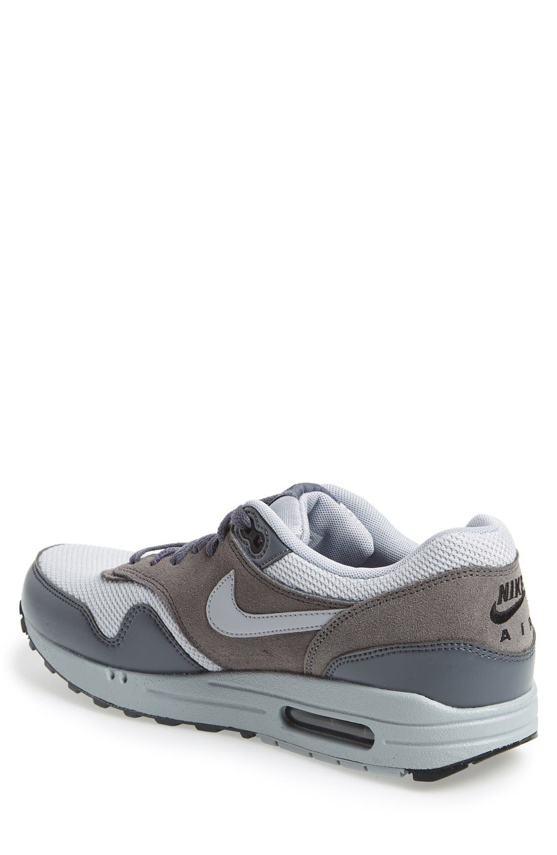 ,                             'Air Max 1 Essential' Sneaker,                             Alternate thumbnail 60, color,                             099