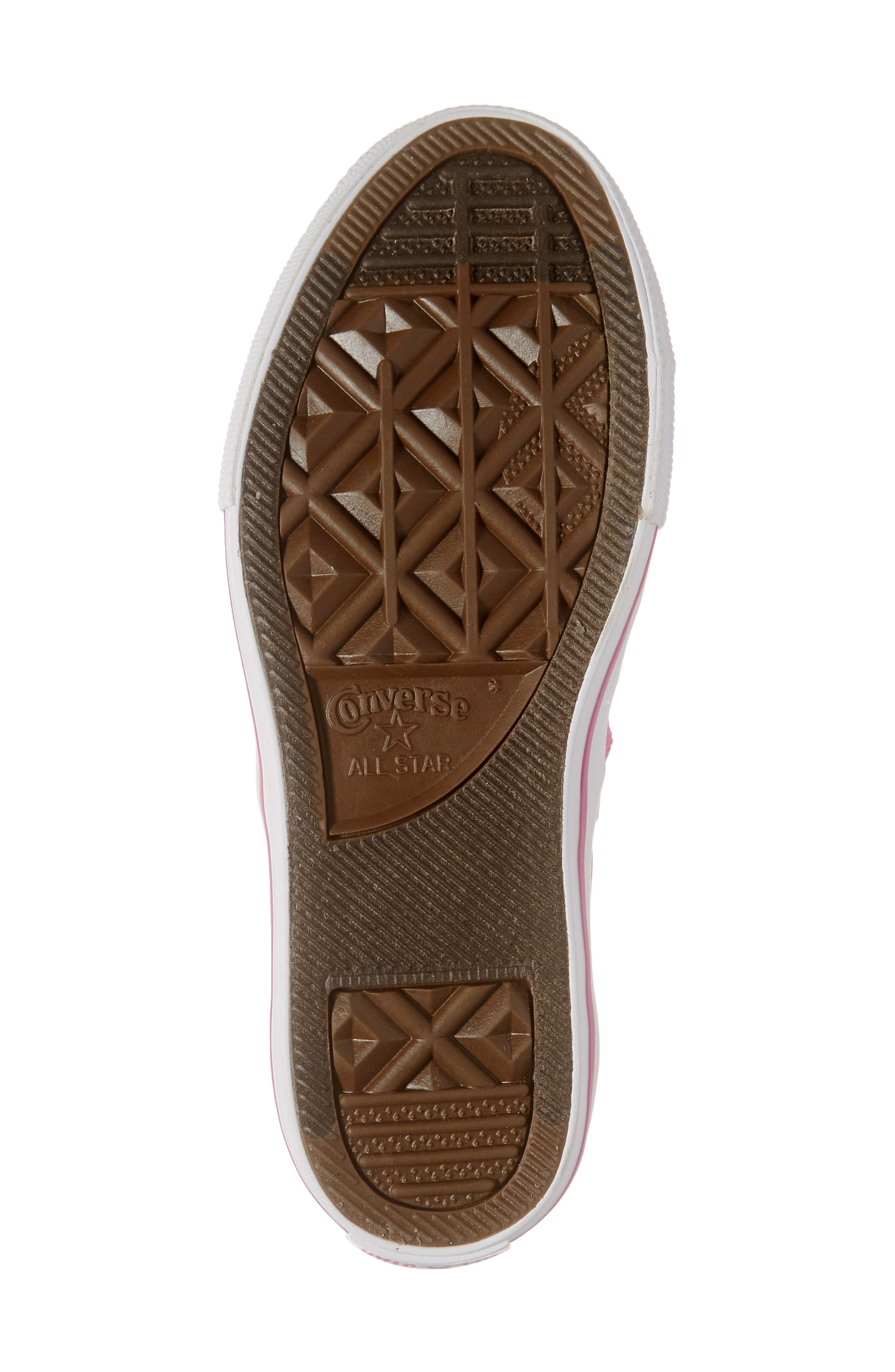 ,                             Chuck Taylor<sup>®</sup> All Star<sup>®</sup> Maddie Double Tongue Sneaker,                             Alternate thumbnail 36, color,                             650