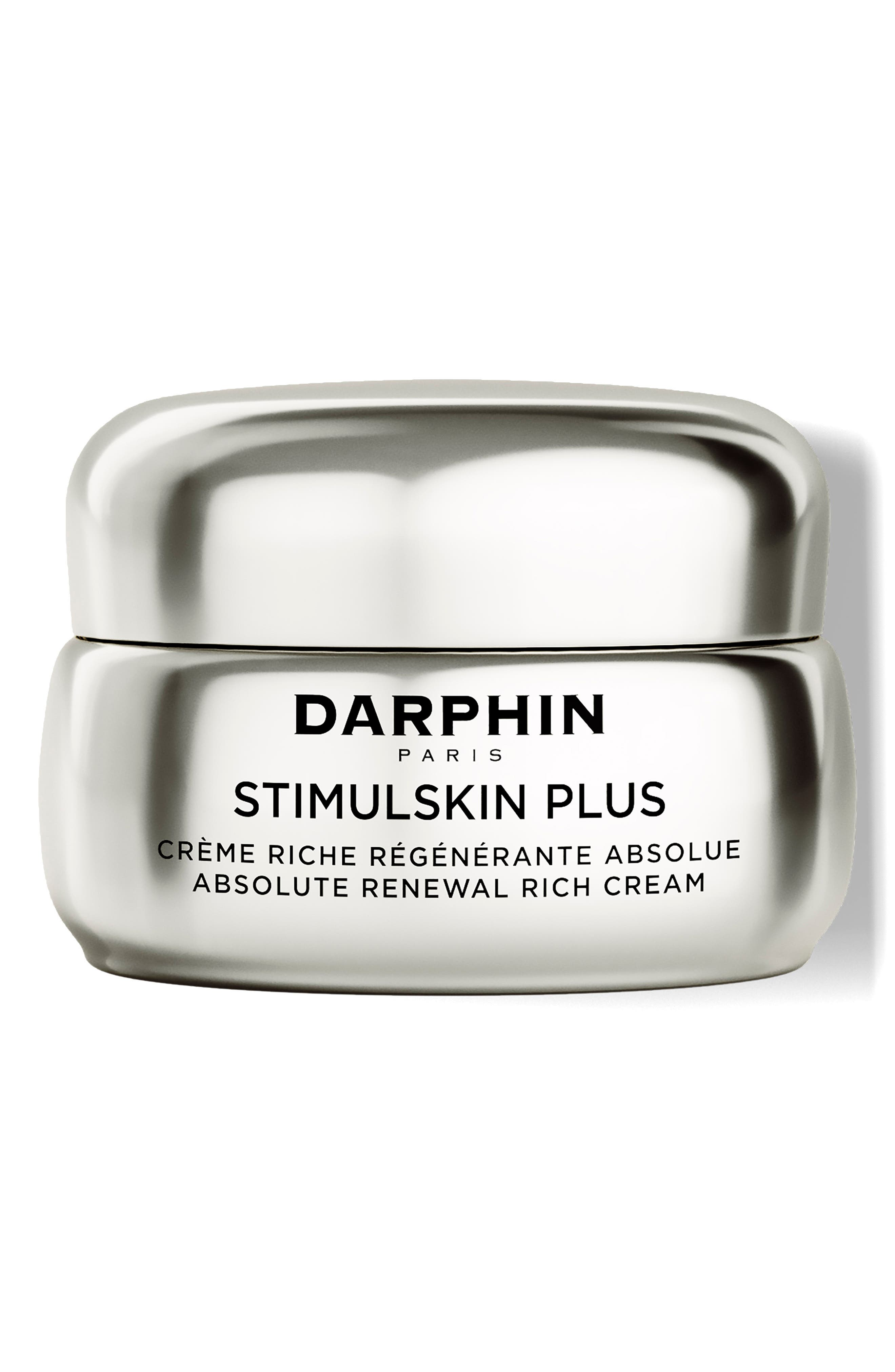 Stimulskin Plus Absolute Renewal Rich Cream For Dry To Very Dry Skin Types