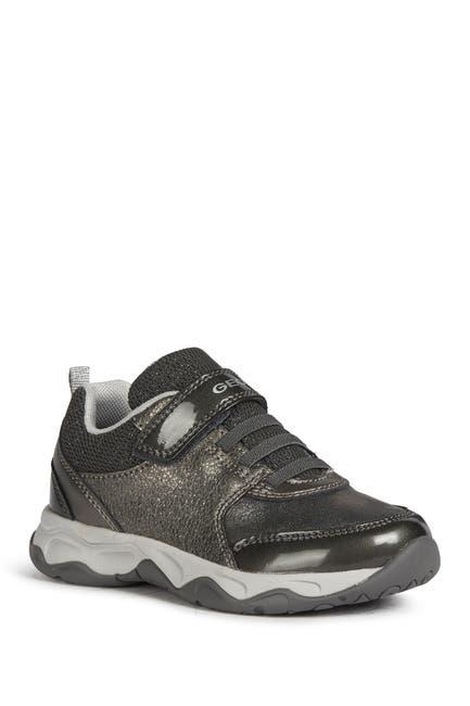 Image of GEOX Calco Glitter Sneaker
