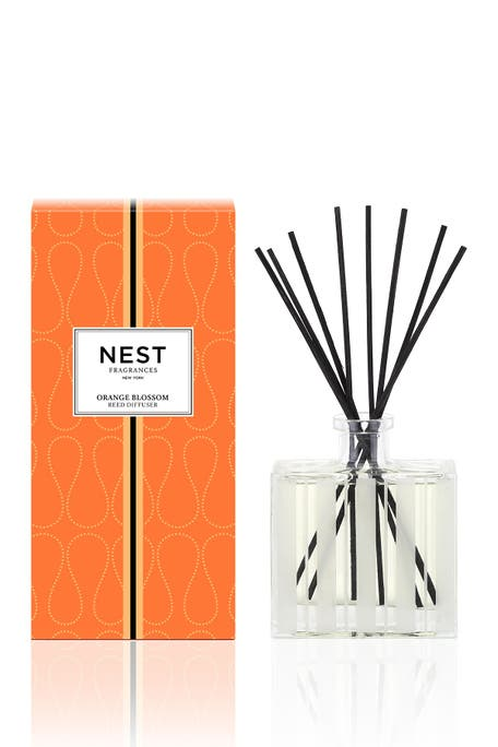 NEST Fragrances - Orange Blossom Reed Diffuser