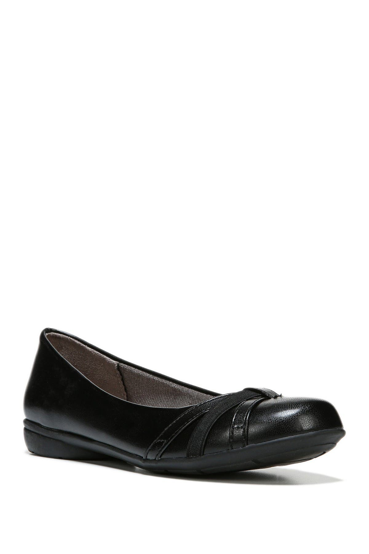 Image of LifeStride Abigail Flat - Wide Width Available