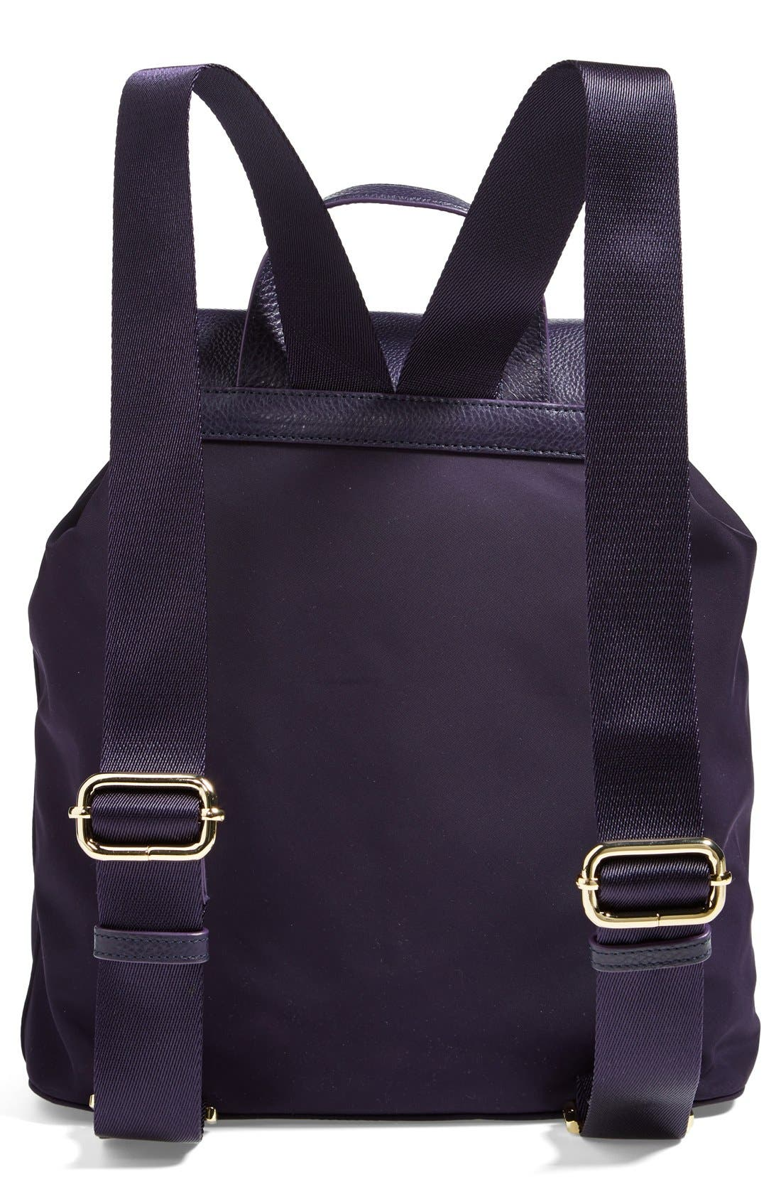 ,                             'Marion' Backpack,                             Alternate thumbnail 6, color,                             401