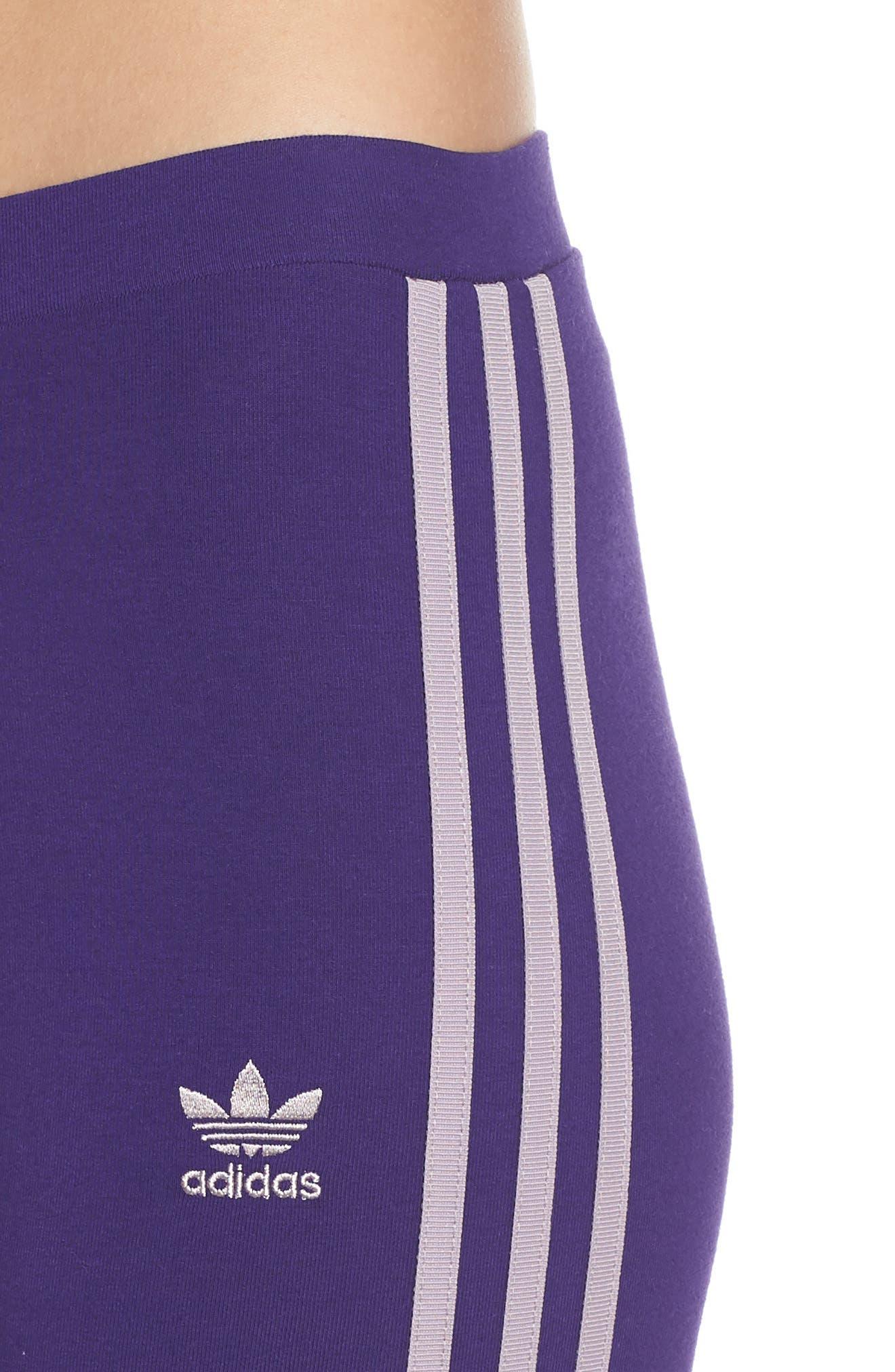 ,                             adidas 3-Stripes Tights,                             Alternate thumbnail 41, color,                             500