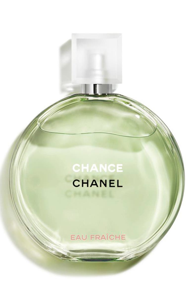 CHANEL CHANCE EAU FRAÎCHE <br />Eau de Toilette Spray, Main, color, NO COLOR