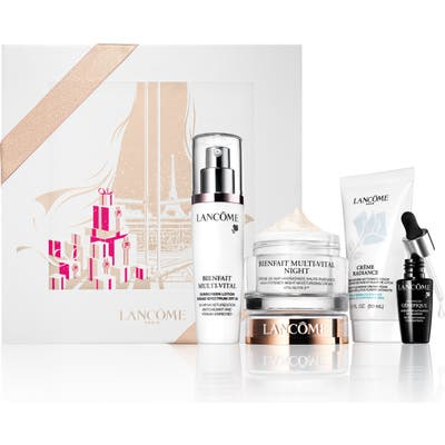 Lancome Bienfait Multi-Vital Set For Normal/combination Skin