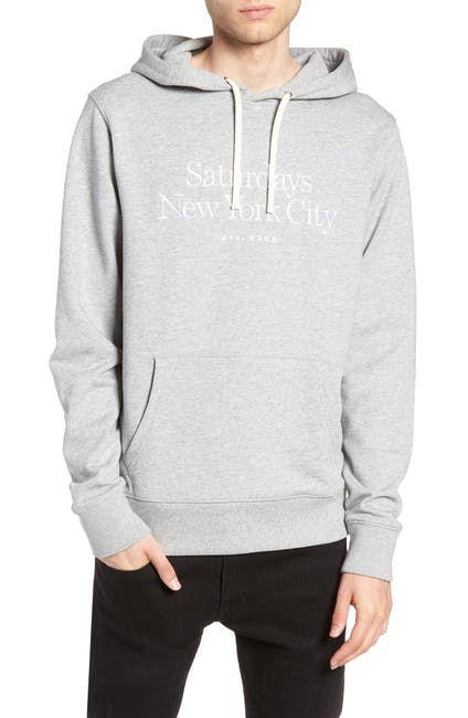 Image of SATURDAYS NYC Ditch Miller Standard Sweatshirt